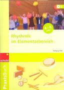 Cover-Bild zu Rhythmik im Elementarbereich von Flödl, Wolfgang