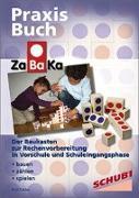 Cover-Bild zu ZaBaKa von Tobler, Rolf