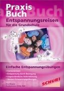 Cover-Bild zu Entspannungsreisen für die Grundschule von Wagner, Kira