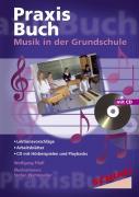 Cover-Bild zu Musik in der Grundschule von Flödl, Wolfgang