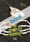 Cover-Bild zu Die dunklen Bücher - Meine unheimlichen Nachbarn (eBook) von Hörndler, Hannes