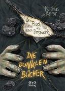 Cover-Bild zu Die dunklen Bücher - Der Fluch des alten Bergwerks von Bauer, Matthias