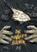 Cover-Bild zu Die dunklen Bücher - Der Fluch des alten Bergwerks (eBook) von Bauer, Matthias