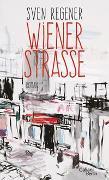 Cover-Bild zu Wiener Straße von Regener, Sven