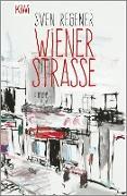 Cover-Bild zu Wiener Straße (eBook) von Regener, Sven