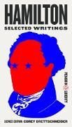 Cover-Bild zu Brettschneider, Corey (Hrsg.): Hamilton (eBook)