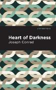 Cover-Bild zu Conrad, Joseph: Heart of Darkness (eBook)