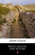 Cover-Bild zu Conrad, Joseph: Notes on Life and Letters (eBook)