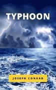 Cover-Bild zu Conrad, Joseph: TYPHOON (eBook)