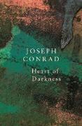 Cover-Bild zu Conrad, Joseph: Heart of Darkness (Legend Classics) (eBook)
