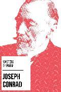 Cover-Bild zu Conrad, Joseph: Masters of Prose - Joseph Conrad (eBook)