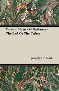 Cover-Bild zu Conrad, Joseph: Youth - Heart of Darkness - The End of the Tether (eBook)
