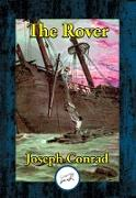 Cover-Bild zu Conrad, Joseph: The Rover (eBook)