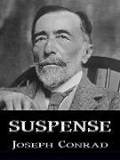Cover-Bild zu Conrad, Joseph: Suspense (eBook)