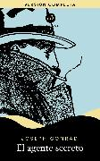 Cover-Bild zu Conrad, Joseph: El agente secreto (eBook)