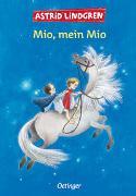 Cover-Bild zu Mio, mein Mio von Lindgren, Astrid