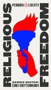 Cover-Bild zu Religious Freedom (eBook) von Brettschneider, Corey (Hrsg.)