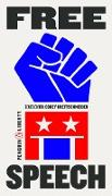 Cover-Bild zu Free Speech (eBook) von Brettschneider, Corey (Hrsg.)