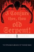 Cover-Bild zu The Penguin Book of Exorcisms (eBook) von Laycock, Joseph P. (Hrsg.)