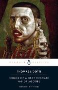 Cover-Bild zu Songs of a Dead Dreamer and Grimscribe (eBook) von Ligotti, Thomas