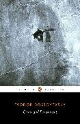Cover-Bild zu Crime and Punishment von Dostoyevsky, Fyodor