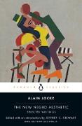 Cover-Bild zu The New Negro Aesthetic (eBook) von Locke, Alain