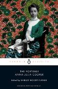 Cover-Bild zu The Portable Anna Julia Cooper (eBook) von Moody-Turner, Shirley (Hrsg.)
