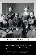 Cover-Bild zu The Portable Nineteenth-Century African American Women Writers (eBook) von Robbins, Hollis (Hrsg.)