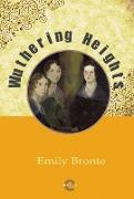 Cover-Bild zu Wuthering Heights (eBook) von Bronte, Emily