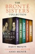 Cover-Bild zu The Brontë Sisters Collection (eBook) von Brontë, Emily
