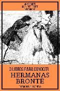 Cover-Bild zu 3 Libros para Conocer Hermanas Brontë (eBook) von Bronte, Charlotte