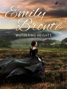 Cover-Bild zu Wuthering Heights (eBook) von Brontë, Emily
