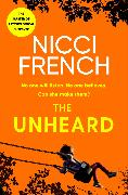 Cover-Bild zu The Unheard von French, Nicci