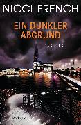 Cover-Bild zu Ein dunkler Abgrund (eBook) von French, Nicci
