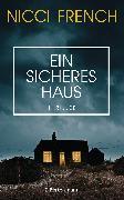 Cover-Bild zu Ein sicheres Haus (eBook) von French, Nicci
