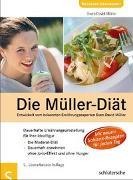 Cover-Bild zu Die Müller-Diät von Müller, Sven-David
