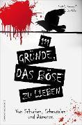 Cover-Bild zu 111 Gründe, das Böse zu lieben (eBook) von Heering, Kurt-J.