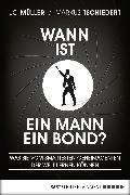 Cover-Bild zu Wann ist ein Mann ein Bond? (eBook) von Müller, Jo