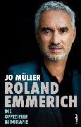 Cover-Bild zu Roland Emmerich (eBook) von Müller, Jo