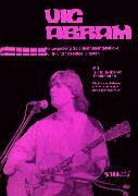 Cover-Bild zu Vic Abram - Instrumentalstücke für 6- und 12-saitige Gitarren (eBook) von Abram-Corth, Victor