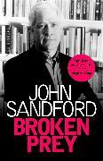Cover-Bild zu Broken Prey (eBook) von Sandford, John