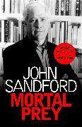 Cover-Bild zu Mortal Prey (eBook) von Sandford, John