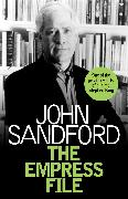 Cover-Bild zu The Empress File (eBook) von Sandford, John