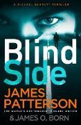 Cover-Bild zu Blindside (eBook) von Patterson, James