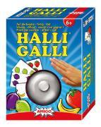 Cover-Bild zu Halli Galli von Shafir, Haim (Idee von)