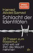 Cover-Bild zu Schlacht der Identitäten von Abdel-Samad, Hamed