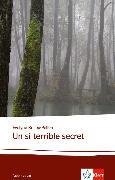Cover-Bild zu Brisou-Pellen, Évelyne: Un si terrible secret