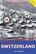 Cover-Bild zu Living and Working in Switzerland von Hampshire, David