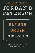 Cover-Bild zu Beyond Order von Peterson, Jordan B.