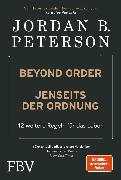 Cover-Bild zu Beyond Order - Jenseits der Ordnung (eBook) von Peterson, Jordan B.